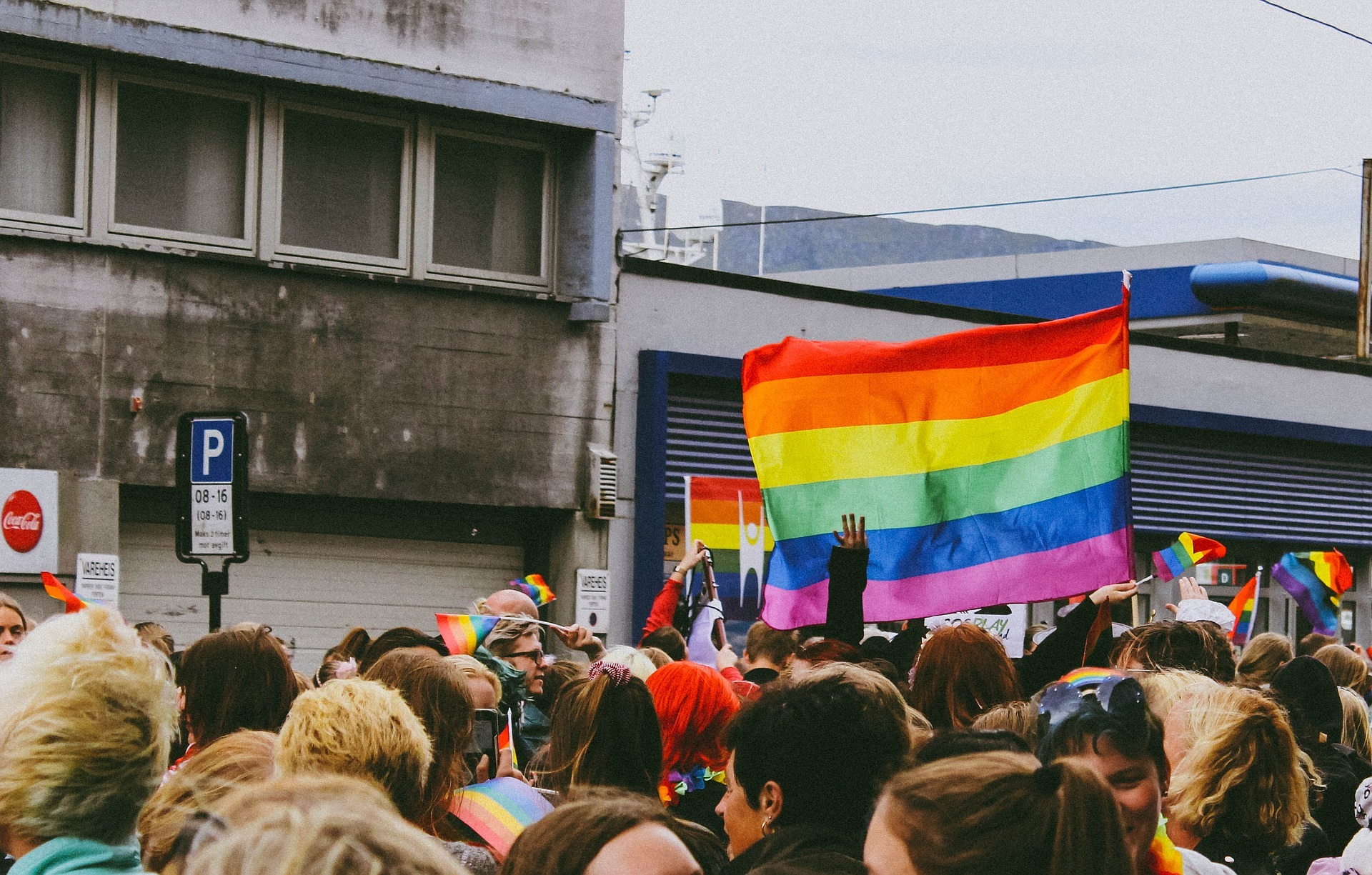 Workplace for an Individual of LGBTQI+ Community