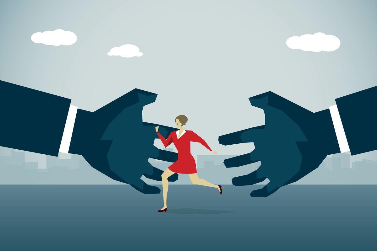VISHAKA GUIDELINES: A Step Towards Safer Workplace- Jaya Verma