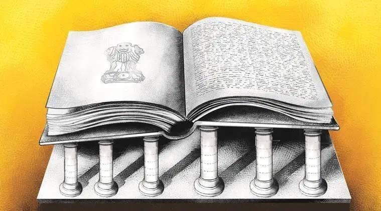 doctrine of colourable legislation: Shrishti Natani Lawcirca