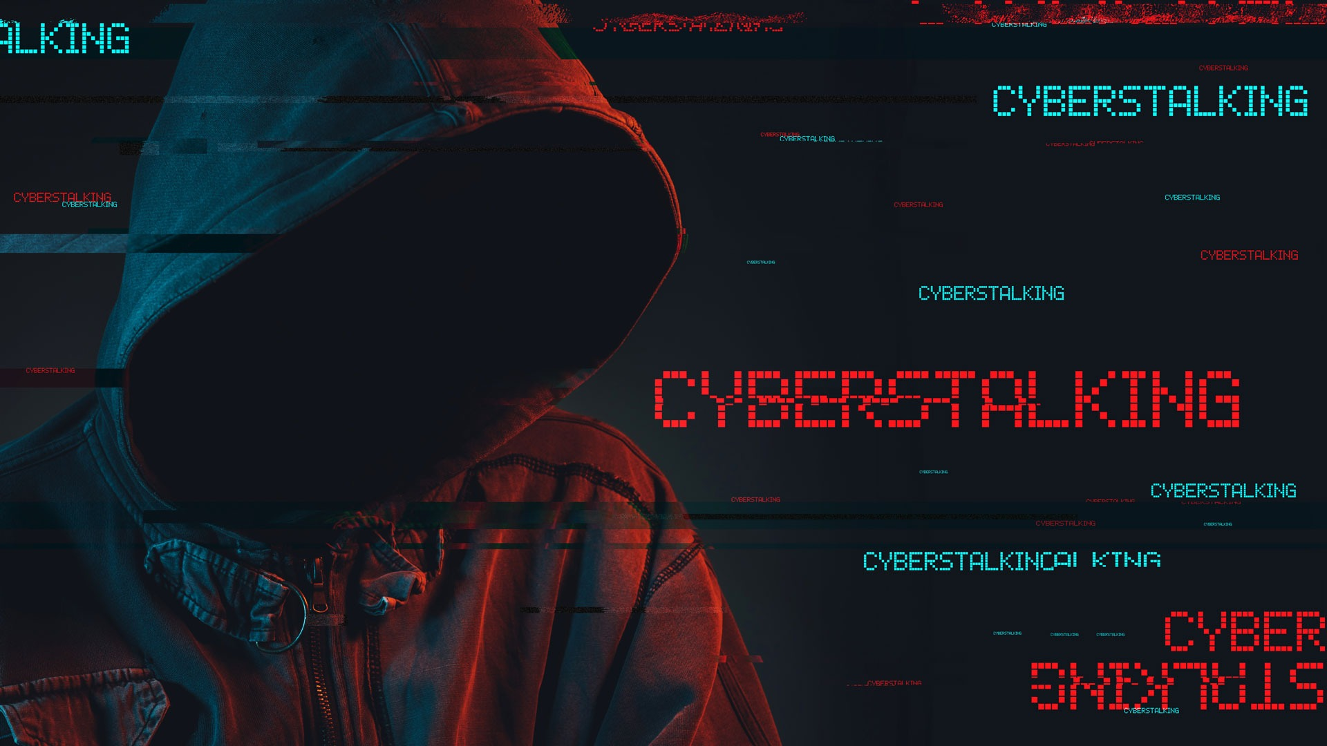Cyber stalking- Acritical Analysis